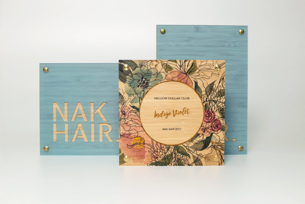NAK Hair Awards