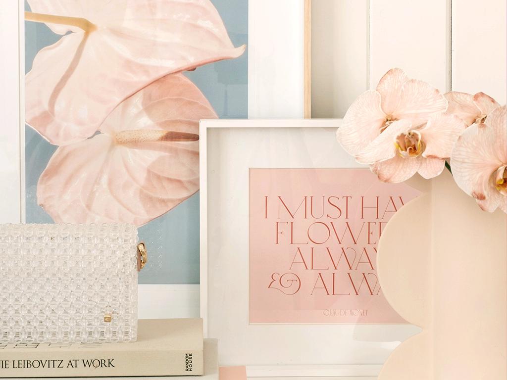 Jasmine Dowling - bespoke lettering design