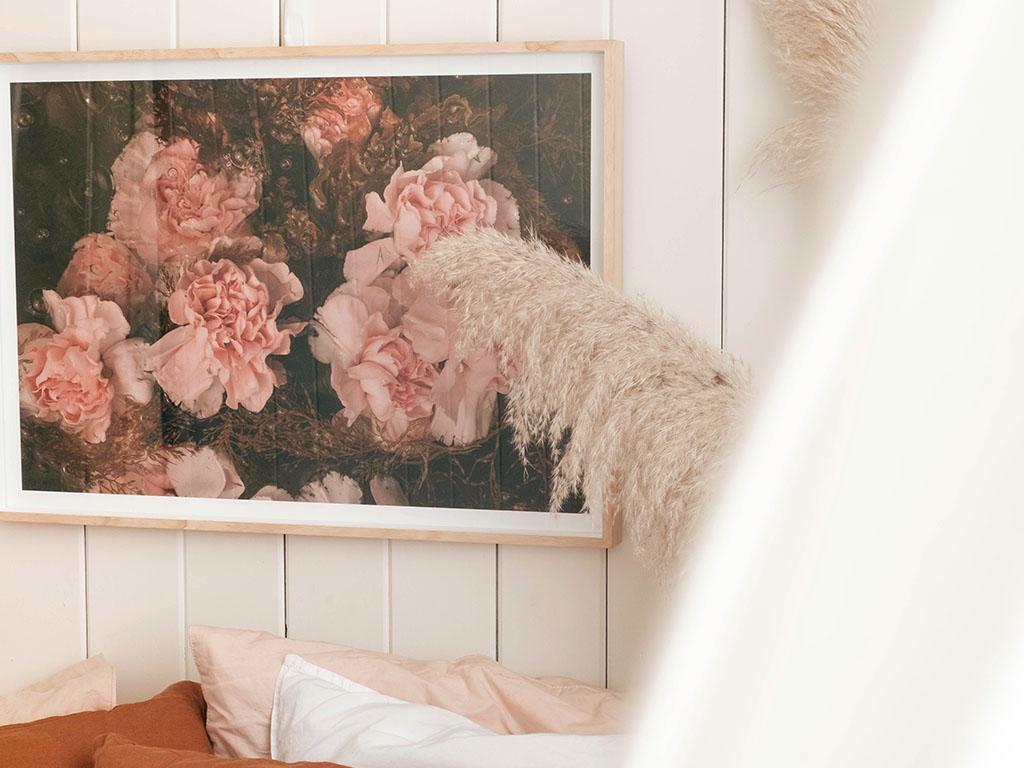 Jasmine Dowling - Framed Art Design